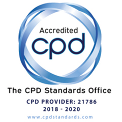 CPD Certficate